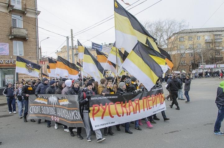 В Перми после убийства местного жителя готовят митинг против этнопреступности