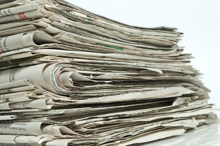 """Алтайскую газету """"Листок"""" заподозрили в распространении русофобских материалов"""