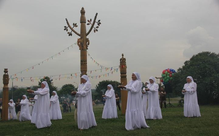 В День славянской письменности в Хабаровске отметят якутский Ысыах