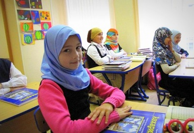 Сторонники хиджабов в Мордовии обжалуют решение Верховного суда РФ