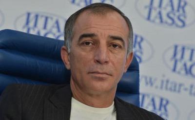 Главу Конгресса народов Кавказа Тоторкулова сняли с голосования в ОП за использование незаконных технологий