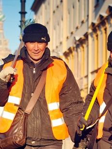 В Подмосковье работает около 200 тысяч мигрантов