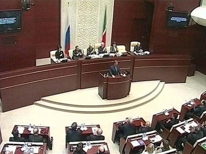 Парламентарии Татарстана:  Государствообразующий статус русского народа разрушит Россию