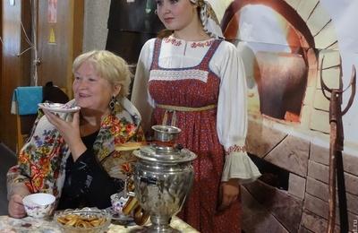 Книгу об истории и культуре поморов представят в Петрозаводске