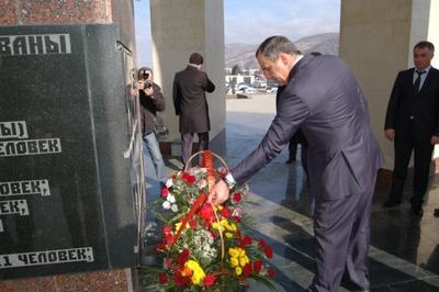 В КЧР вспомнили жертв депортации среди карачаевского народа