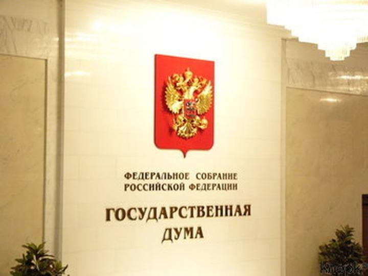 Госдума приняла измененный закон об НКО сразу в двух чтениях