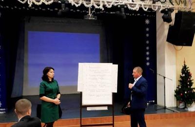 Воронежские чиновники будут нескучно учиться реализации национальной политики