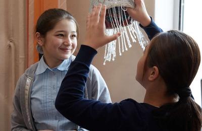 Федеральное агентство по делам национальностей подготовило рекомендации для школ
