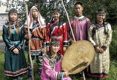 В Хабаровске пройдут дни удэгейской культуры