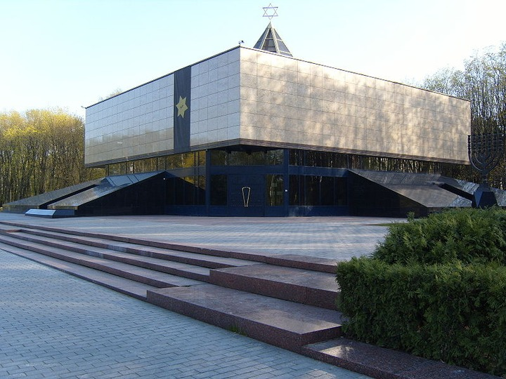 Убитых фашистами крымчаков и евреев вспомнят на Поклонной горе