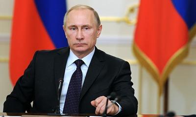 Лидеры коренных малочисленных народов поддержали кандидатуру Путина