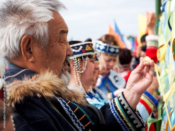 Эвенкийские общественники: Союз эвенков России существует много лет