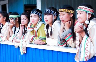 Лингвистический лагерь для эвенков впервые пройдет в Амурской области