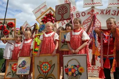 Вепсское творчество представят на финно-угорском фестивале в Башкортостане