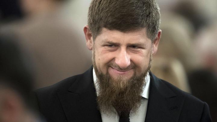 Кадыров поможет женихам с финансовыми проблемами выкупить невест
