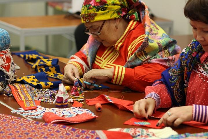 Популяризацию фольклора и объектов культурного наследия Югры обсудят на онлайн-семинарах