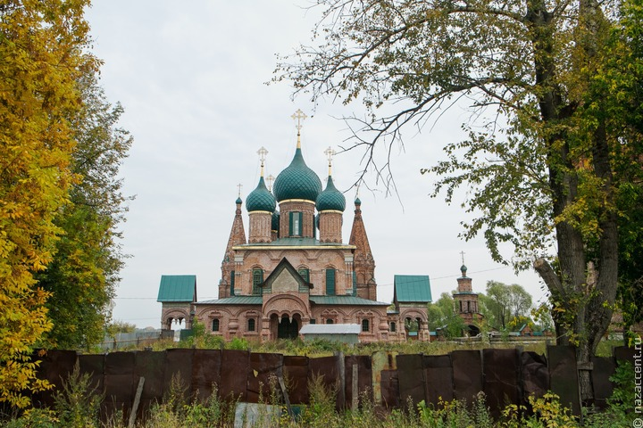 Госкорпорацию по сохранению объектов культурного наследия предложили создать в России