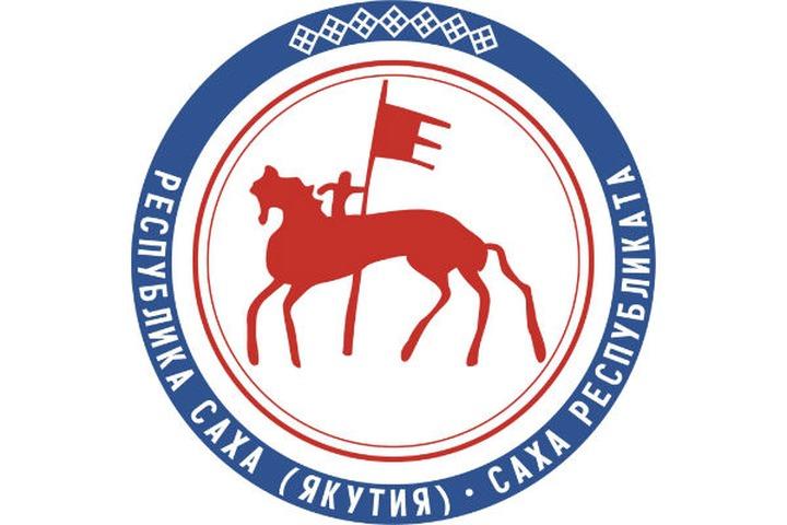 Красный конь Якутии