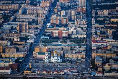 Национальные общины Забайкалья предложили создать Дом дружбы народов в Чите