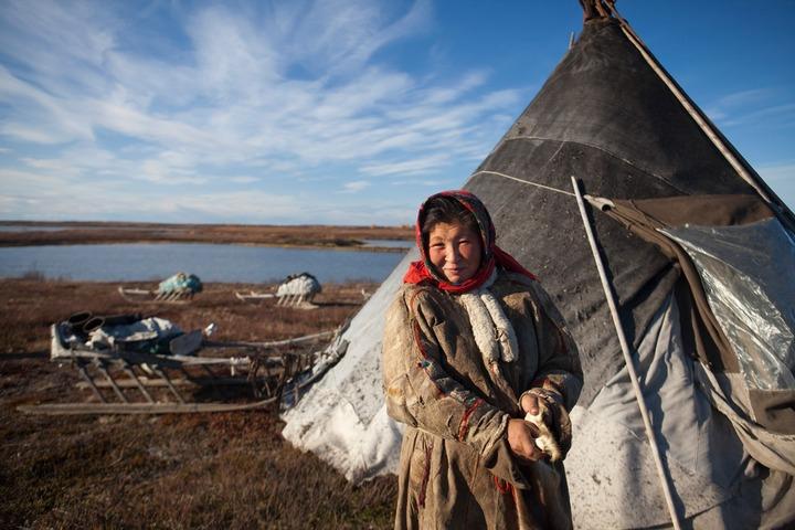 Лучших авторов произведений на языках народов Севера выбрали на Ямале