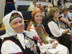 Международный конгресс финно-угорских писателей пройдет в Румынии