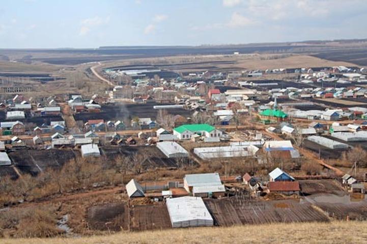 Жители татарского села намерены выселить появившихся у них ваххабитов