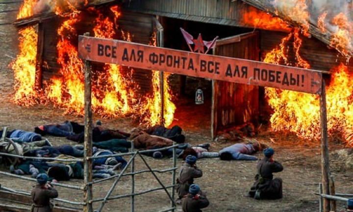 Запрещенный фильм о чечено-ингушской депортации покажут на ММКФ