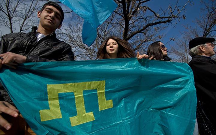 Крымские татары подали уведомление на акцию в память о жертвах сталинизма