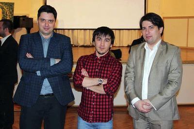 В Москве появилось новое представительство кумыкского народа