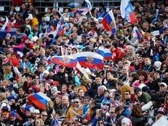 ФАДН: Более 90% россиян не ощущают этнической дискриминации