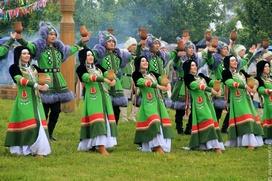 Ысыах Олонхо в Якутии собрал более четырех тысяч гостей