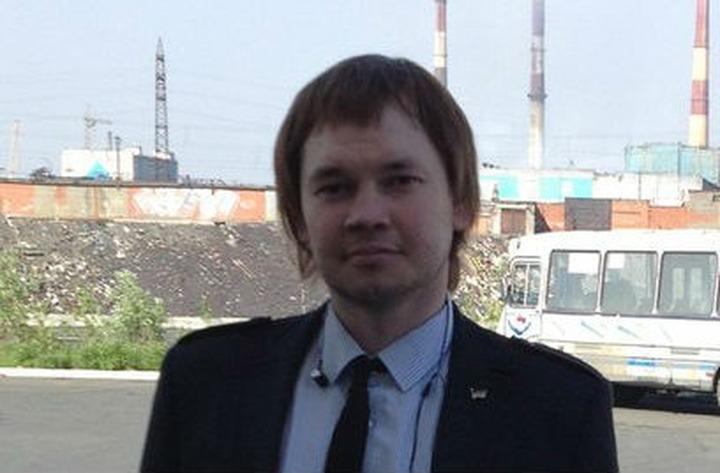 Координатора Национального союза России в Красноярске заподозрили в экстремизме за пост о кавказцах