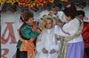 Краевой фестиваль «Атамань свадебная» прошел в Атамани