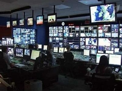 В Госдуму внесли законопроект о сохранении национальных телеканалов
