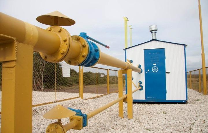 Крымские татары получат возможность проведения газа по упрощенной процедуре