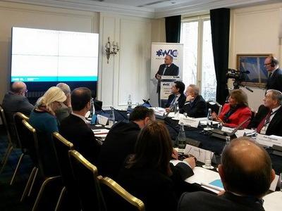 Всемирный еврейский конгресс призвал власти Украины защитить евреев