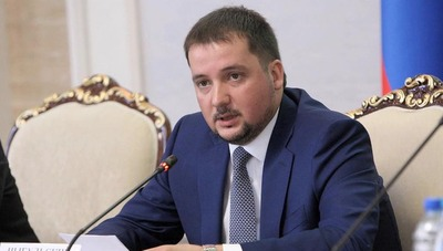 Врио главы Ненецкого автономного округа стал Александр Цыбульский
