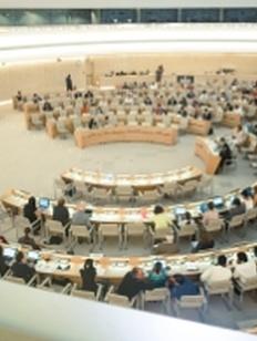 Сессия Экспертного механизма по правам коренных народов ООН пройдет в Женеве