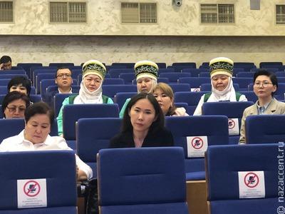 Глава Гильдии межэтнической журналистики рассказала о проблемах женщин в миграции