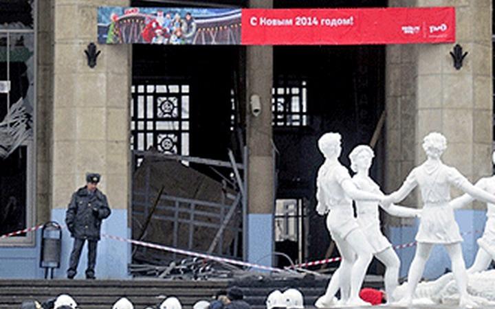 Иракские экстремисты взяли ответственность за декабрьские теракты в Волгограде