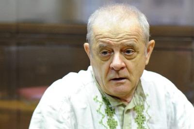 Верховный суд сократил тюремный срок полковника Квачкова на пять лет