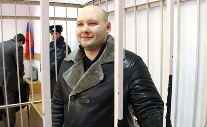 Завершено расследование по делу националиста Даниила Константинова