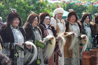Архиепископ: Православие помогло развиться якутской национальной культуре