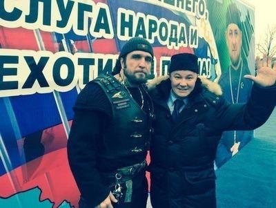 Татарская НКА Москвы поддержала Кадырова