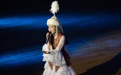 """Молодежный фестиваль казахской песни """"Алтын куз"""" пройдет в Москве"""