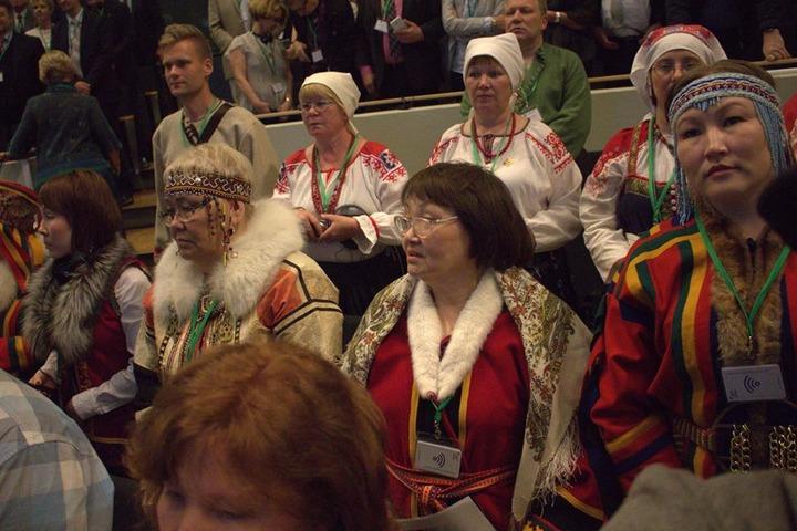 Представители финно-угорских народов соберутся в Эстонии