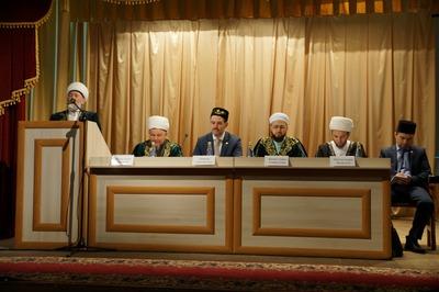 Духовное управление мусульман Татарстана назвало своей новой миссией сохранение татарского языка