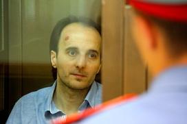 Прокурор потребовал 16 лет колонии для обвиняемого в убийстве экс-полковника Буданова уроженца Чечни