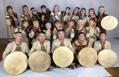 Языки коренных народов как фактор развития Арктики обсудят в Якутске