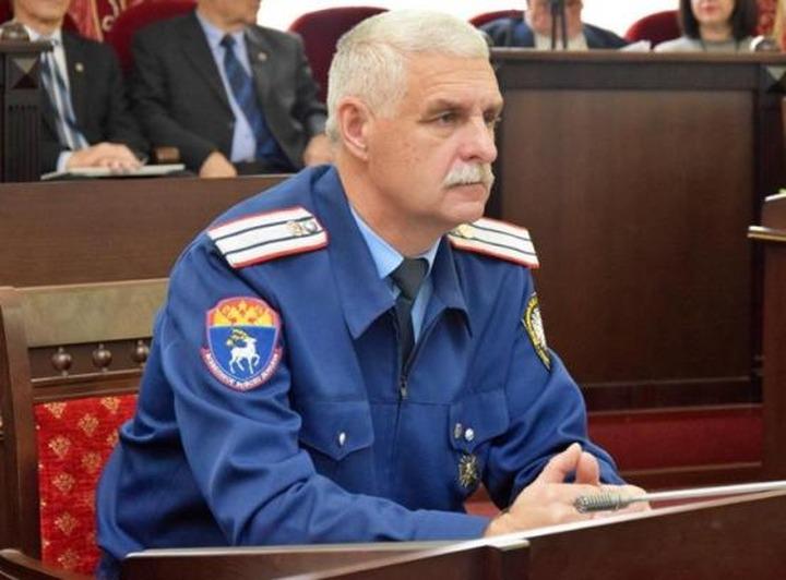 Атаман Донского войска призвал казаков проявить смирение и мудрость во время эпидемии